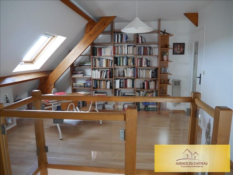 Revenda casa Breuil bois robert 320000€ - Fotografia 5