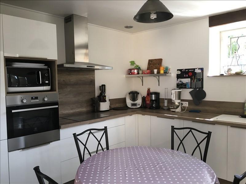 Vente maison / villa Proche sens 180000€ - Photo 2