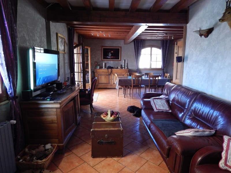 Deluxe sale house / villa Boeurs en othe 341000€ - Picture 3