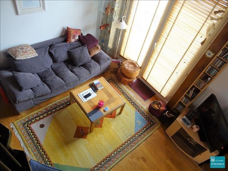 Vente appartement Verrieres le buisson 350000€ - Photo 8