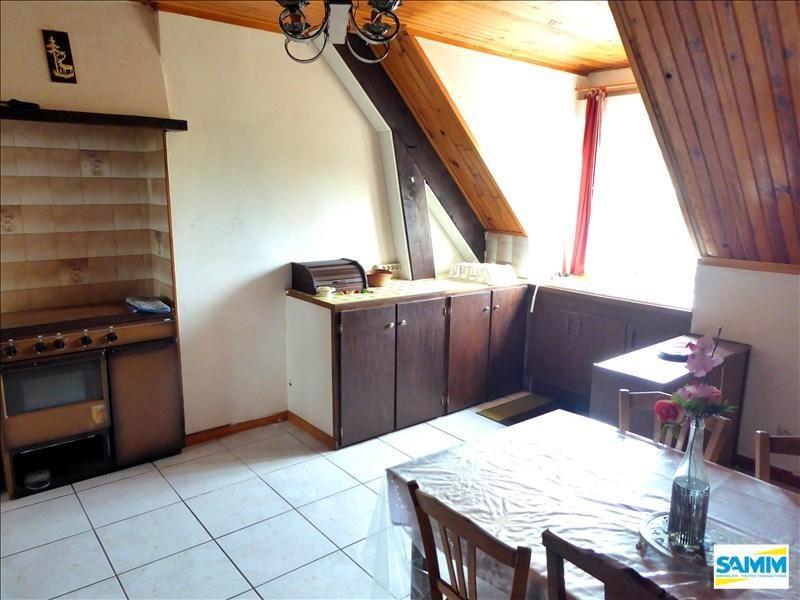 Location appartement Villabe 650€ +CH - Photo 2