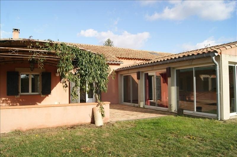 Vente maison / villa 2 mn villefranche lgais 320000€ - Photo 1