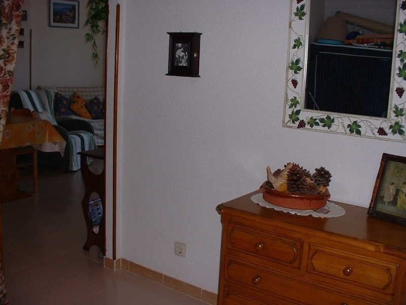 Vacation rental apartment Roses - centre 552€ - Picture 5