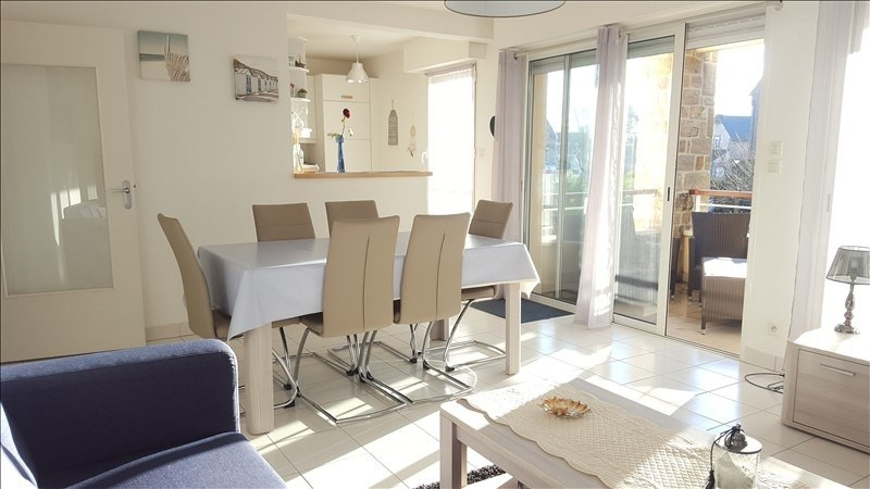 Vente appartement Fouesnant 249 800€ - Photo 5