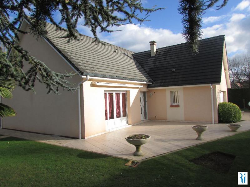 Sale house / villa Saint aubin epinay 279000€ - Picture 5