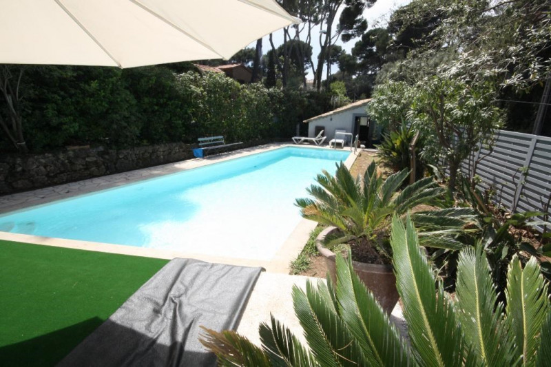 Deluxe sale house / villa Cap d'antibes 2 490 000€ - Picture 6