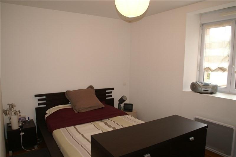 Vente appartement Bourgoin jallieu 125000€ - Photo 2