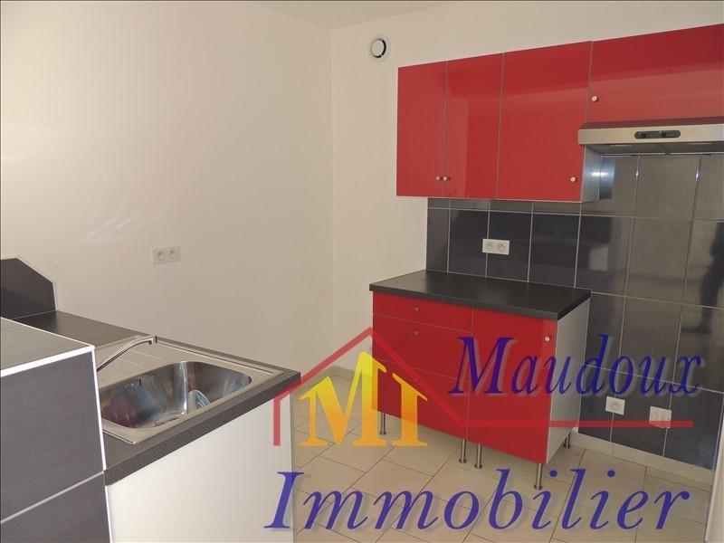 Rental apartment Norroy les pont a mousson 520€ CC - Picture 2