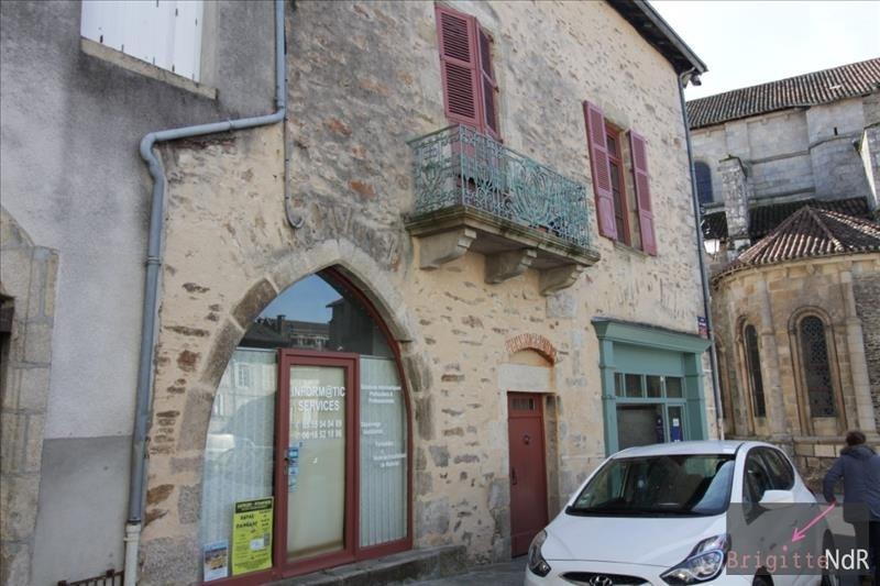 Vente immeuble St leonard de noblat 340000€ - Photo 2