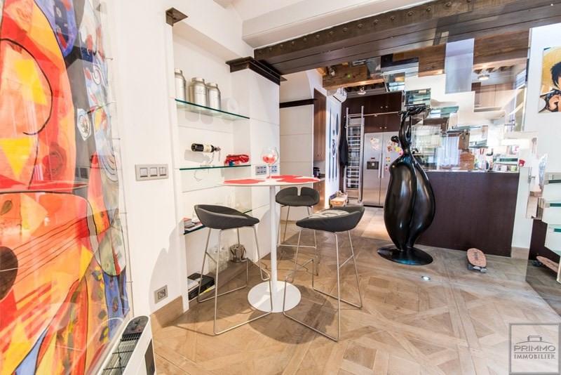 Vente de prestige appartement Lyon 5ème 1475000€ - Photo 20