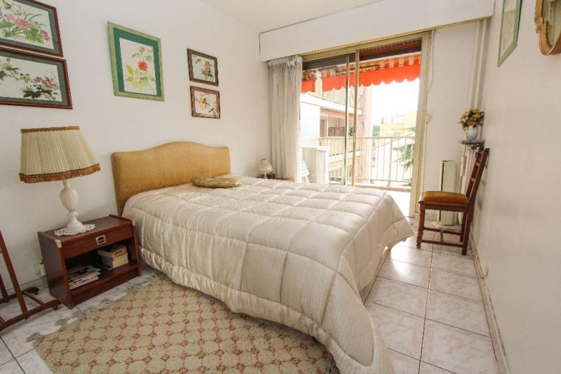 Sale apartment Juan les pins 336000€ - Picture 6