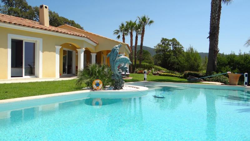 Vente maison / villa Le lavandou/ cavalière 1700000€ - Photo 2
