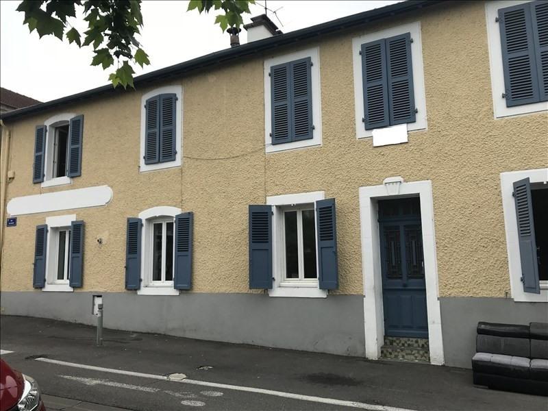 Sale building Pau 288000€ - Picture 1