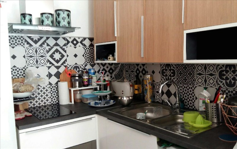 Location appartement Versailles 800€ CC - Photo 2