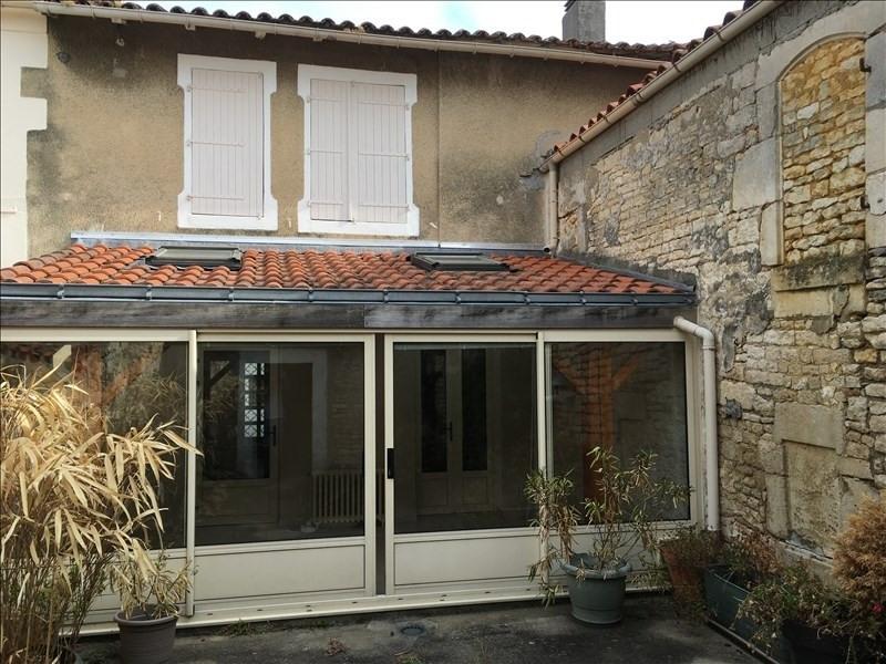 Vente maison / villa Lucon 85600€ - Photo 1
