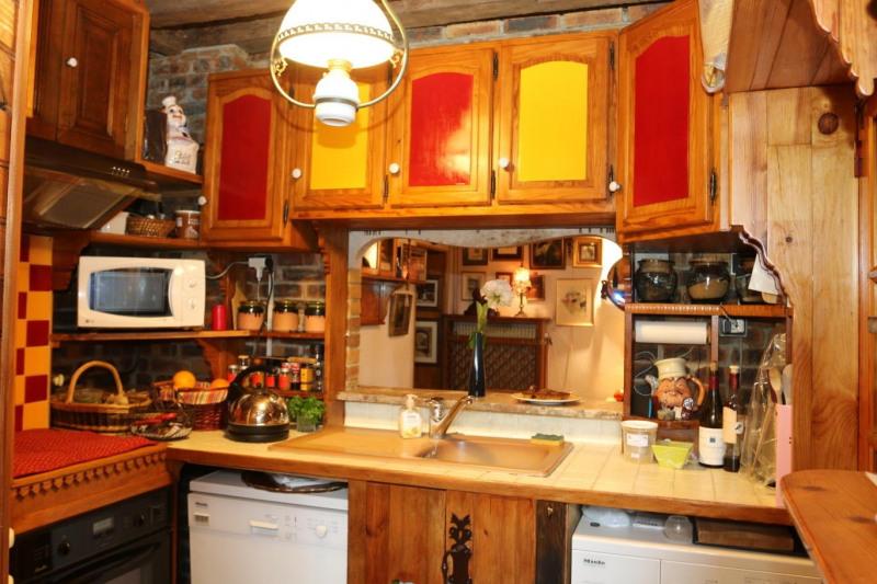 Sale house / villa Soisy sur seine 447000€ - Picture 7
