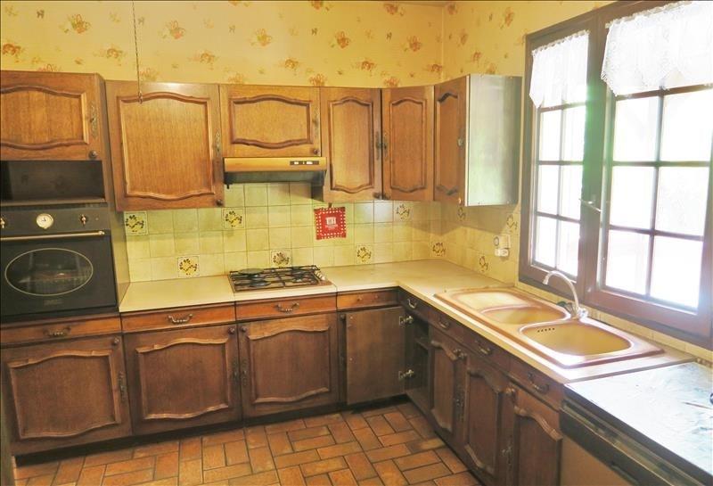 Sale house / villa Marzy 146000€ - Picture 2
