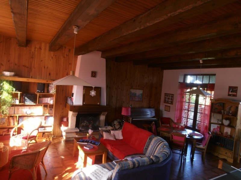 Vente maison / villa Joyeuse 295000€ - Photo 4