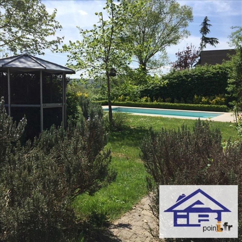 Deluxe sale house / villa Mareil marly 1283000€ - Picture 5