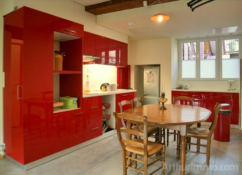 Sale apartment Besancon 129 000€ - Picture 1