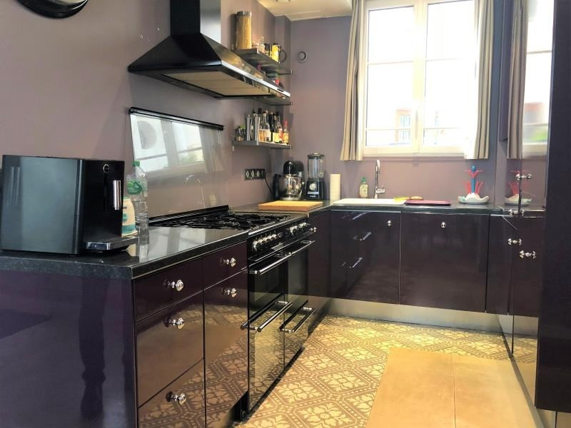Vente appartement St germain en laye 418000€ - Photo 4