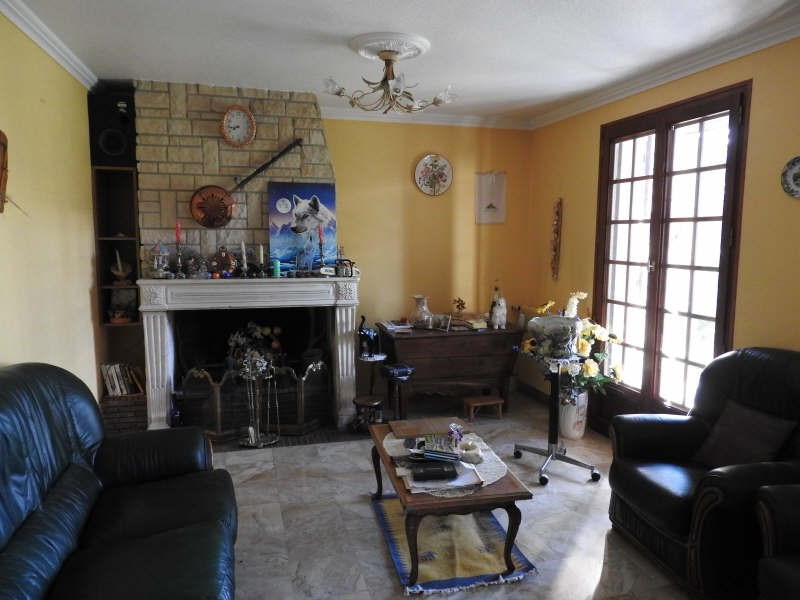 Sale house / villa Chatillon sur seine 108 000€ - Picture 4
