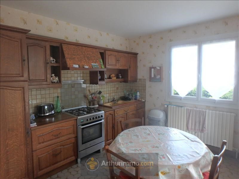 Vente maison / villa Marboz 218 000€ - Photo 7