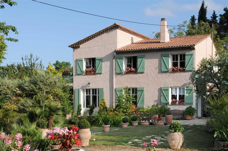 Vente de prestige maison / villa Callian 945000€ - Photo 2