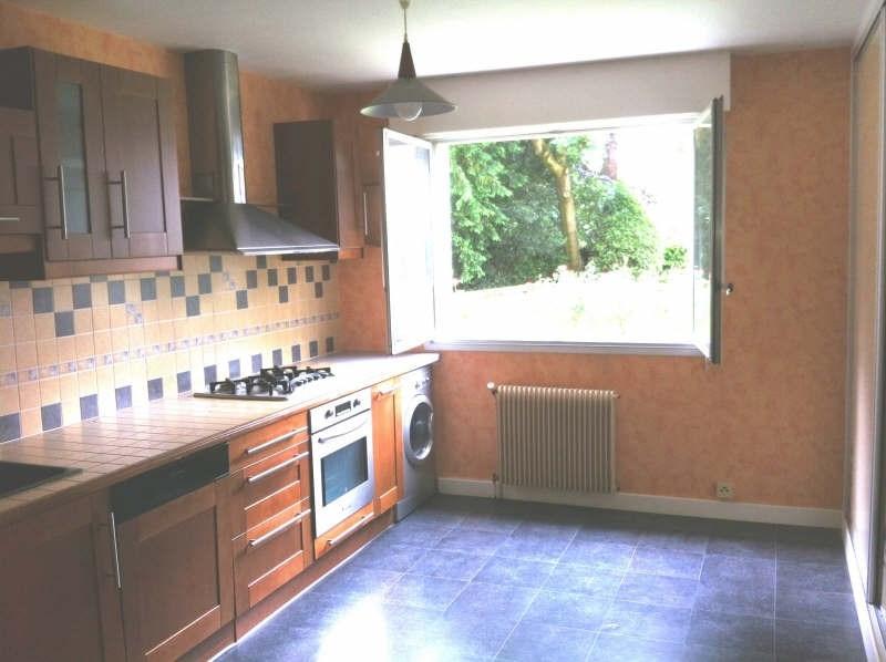 Vente appartement Nantes 278000€ - Photo 2