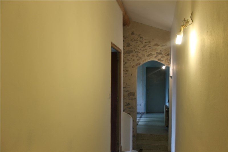Vente maison / villa Seguret 319000€ - Photo 6