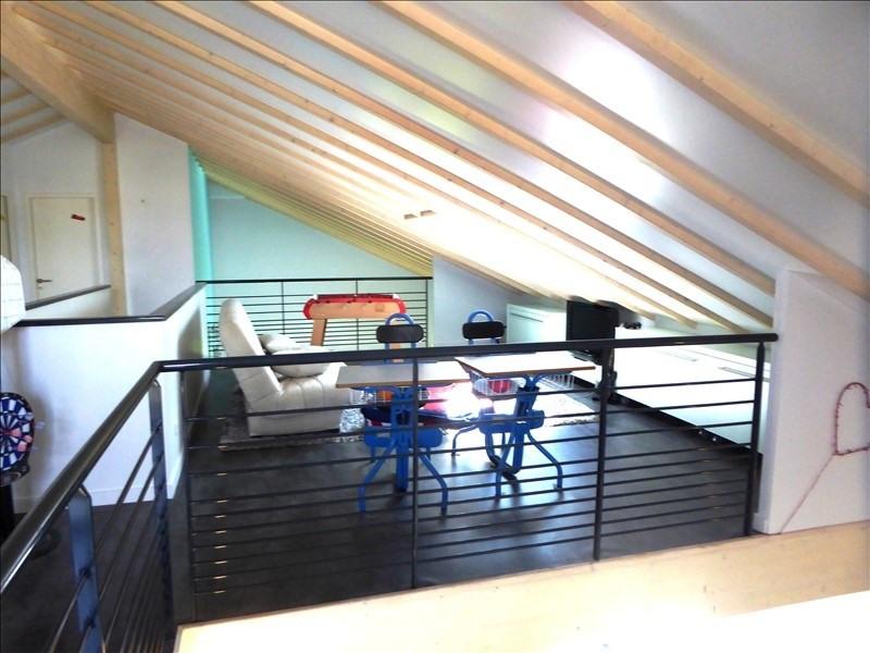 Vente maison / villa Heyrieux 536000€ - Photo 9