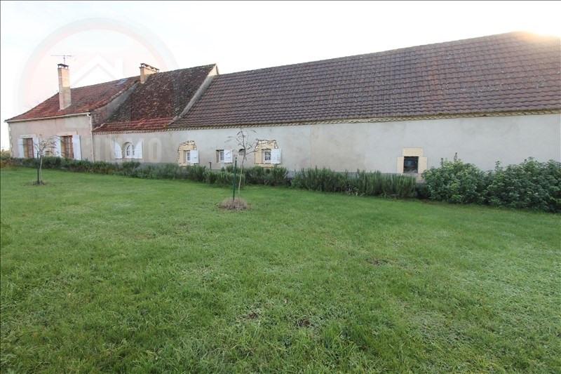 Vente maison / villa Baneuil 325000€ - Photo 7
