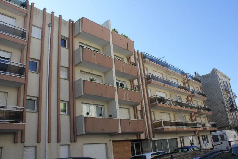 Venta  apartamento Le touquet paris plage 99000€ - Fotografía 1