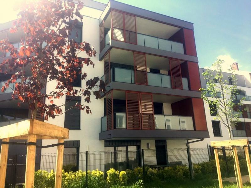 T4 coeur de Montchat Résidence neuve avec terrasse