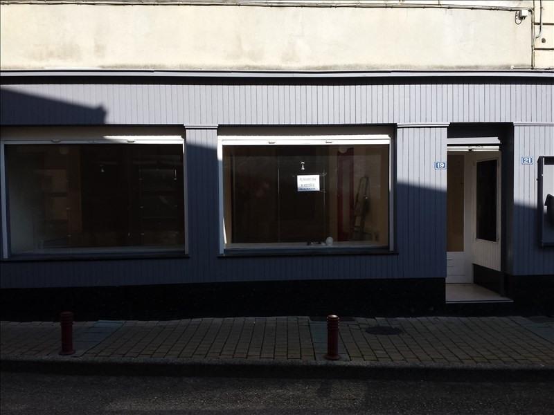 Vente local commercial Ligny en barrois 65150€ - Photo 2