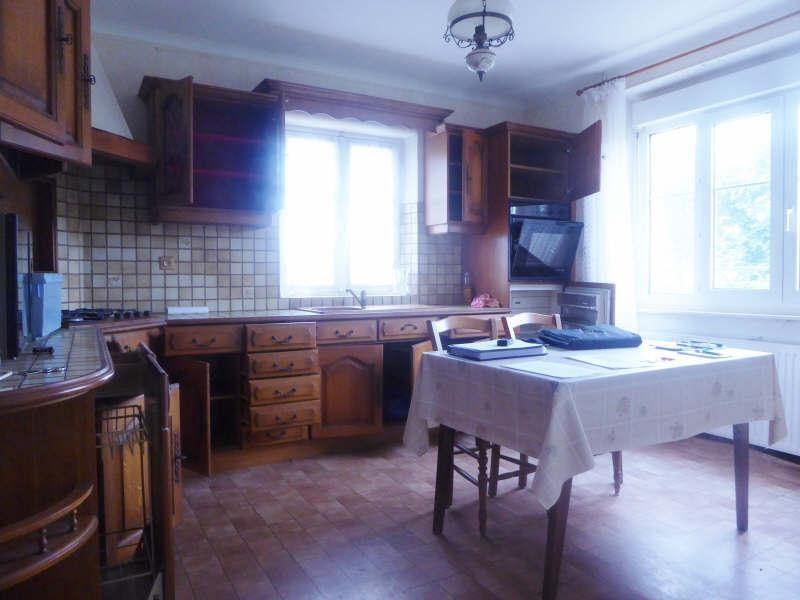 Vente maison / villa Plouhinec 128400€ - Photo 2
