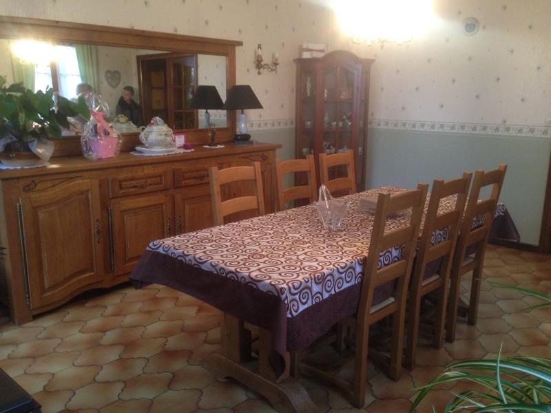Vente maison / villa Fruges 168000€ - Photo 5