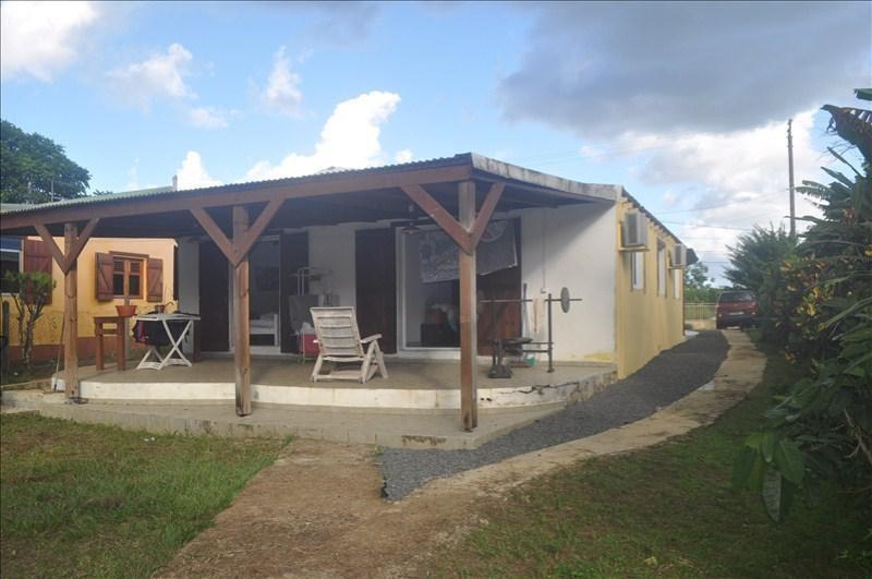 Vente maison / villa Lamentin 250000€ - Photo 1