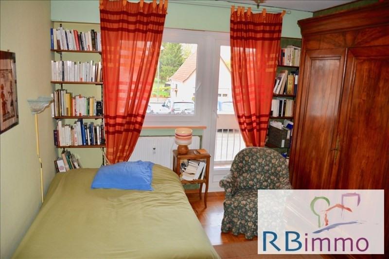 Vente appartement Schiltigheim 165000€ - Photo 8