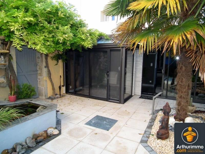 Sale house / villa Matha 206500€ - Picture 10