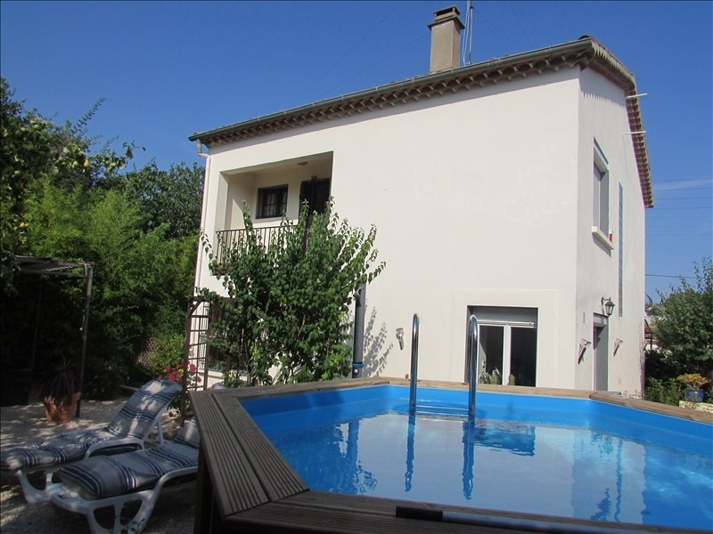 Sale house / villa Beziers 227 000€ - Picture 1
