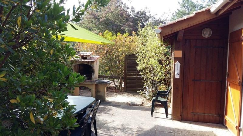 Location vacances maison / villa Lacanau ocean 285€ - Photo 3