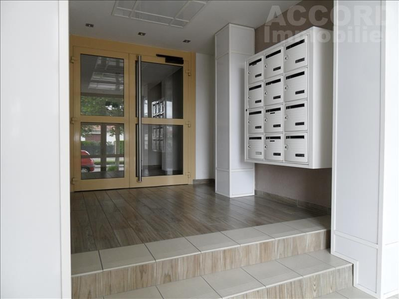 Rental apartment Troyes 379€ CC - Picture 5