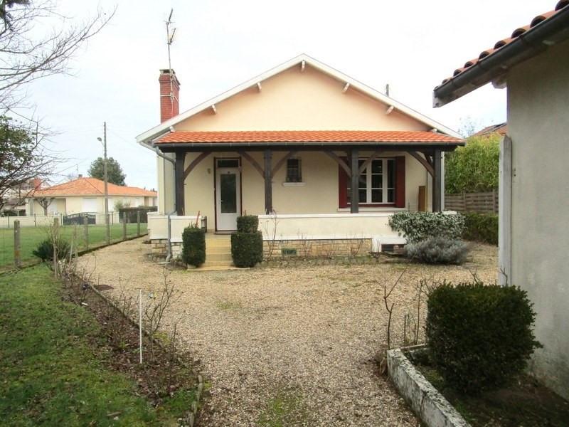 Vente maison / villa Mussidan 130000€ - Photo 1