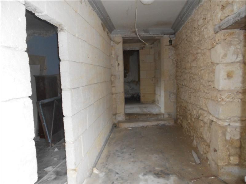 Vente maison / villa Saint sauveur 74200€ - Photo 2