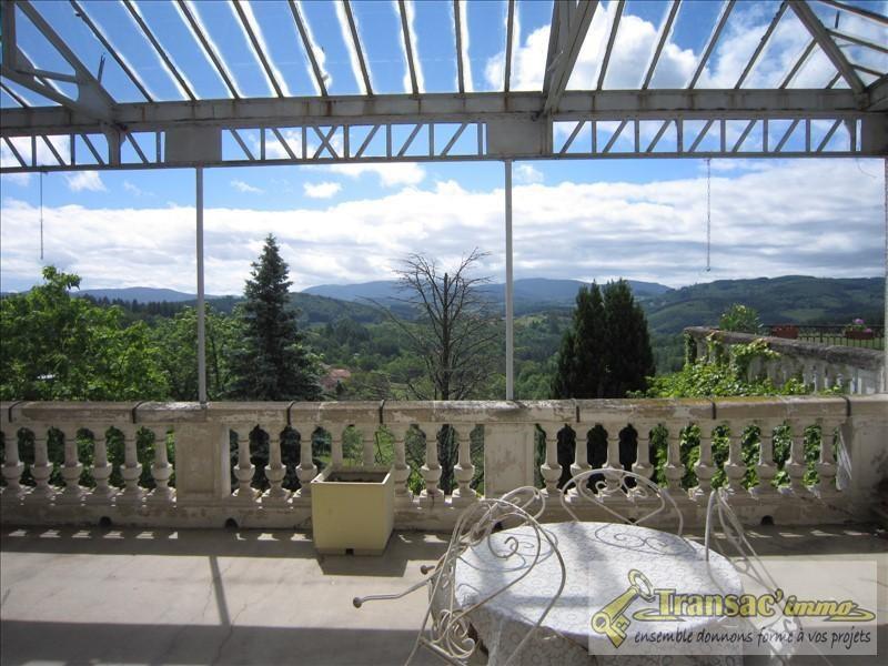 Vente maison / villa Thiers (région thiernoise) 128400€ - Photo 4