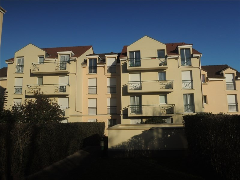 Vente appartement Poissy 145 000€ - Photo 1