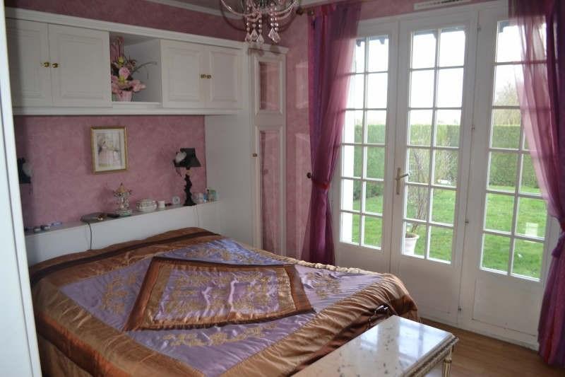 Vente maison / villa Appoigny 285000€ - Photo 8