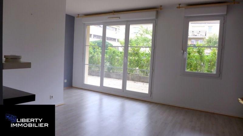 Revenda apartamento Trappes 131000€ - Fotografia 4