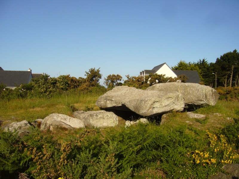Vente terrain Plouharnel 86250€ - Photo 3